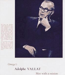 Adolphe Vallat